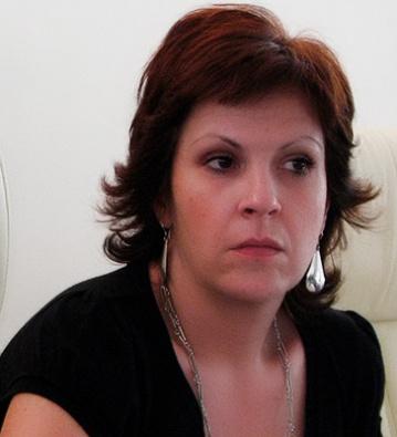 Ivana Šaković